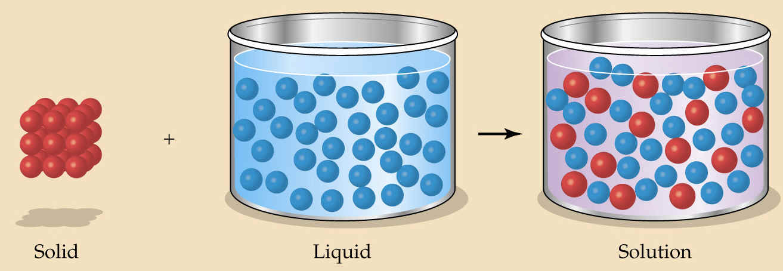 chemistry of organisms