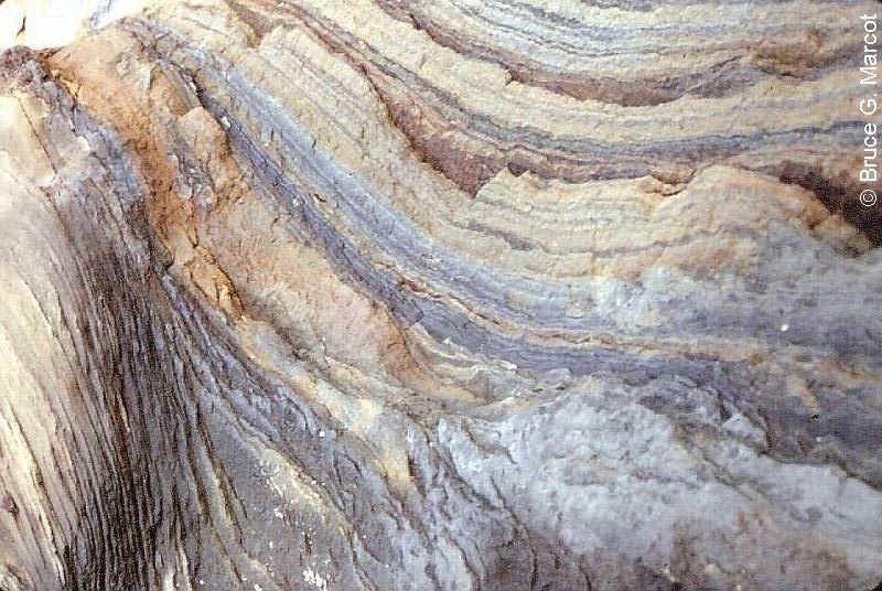 dating and strata layers How radiometric dating works in lava found in deeper layers the strata extend for scores and even hundreds of miles with relatively little change.